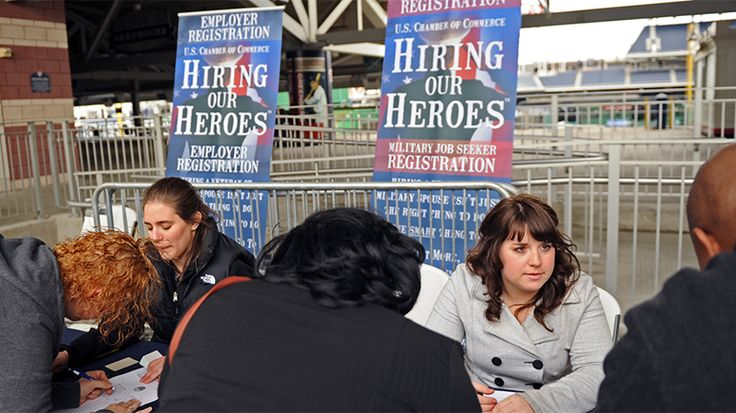 Hiring Our Heroes has an awesome new partner: In Gear Career.