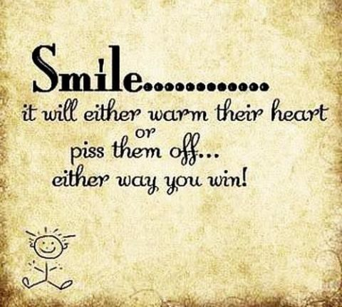 Smile Quotes | Smiley Symbol: 14 Beautiful Smiley Quotes