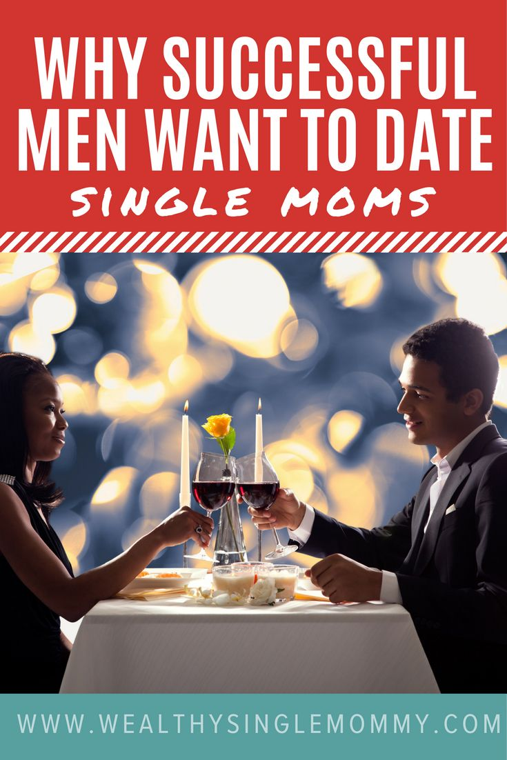 Secrets to Dating Single Moms