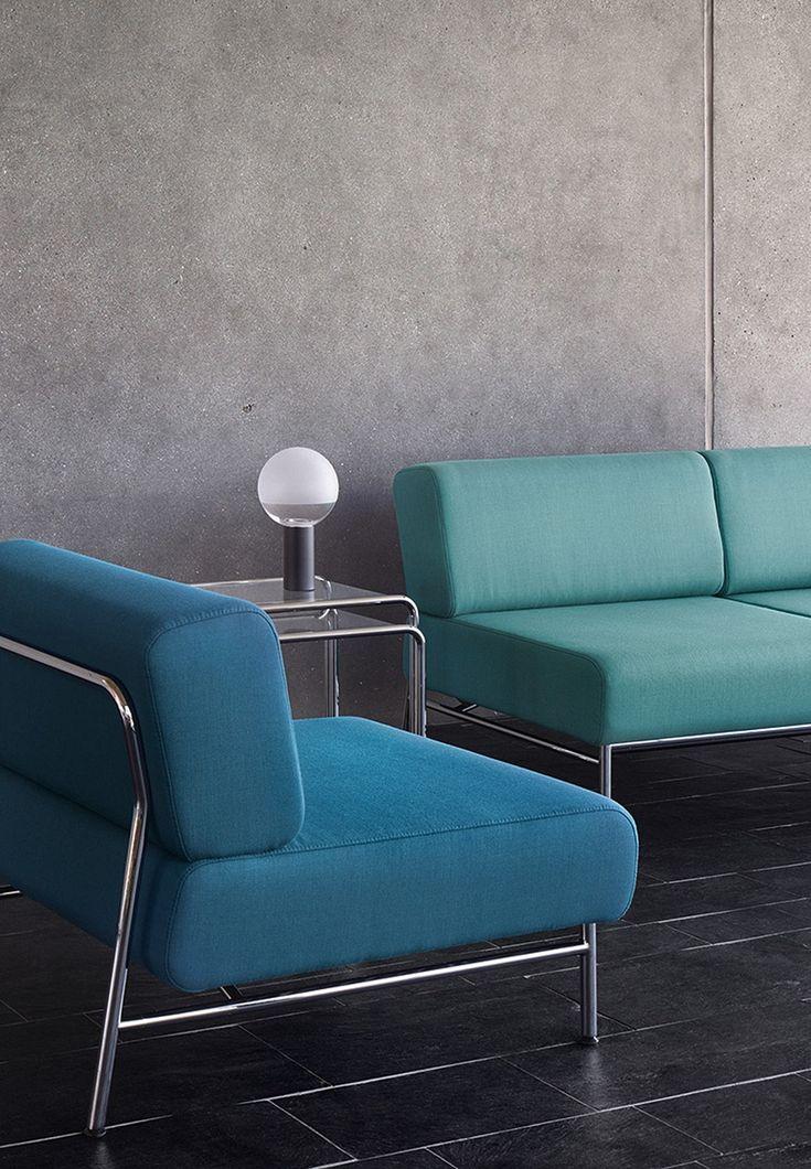thonetgmbh s sofa in blue buy it in