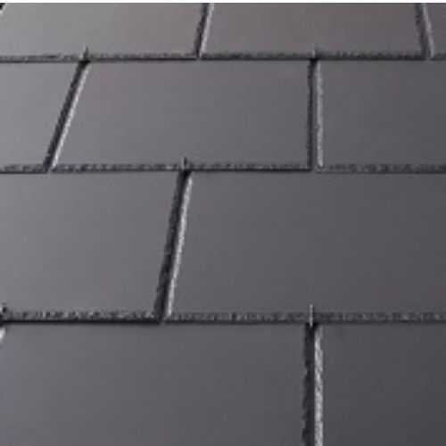 8 best images about roof selector on pinterest for Fiber cement composite roofing slate style