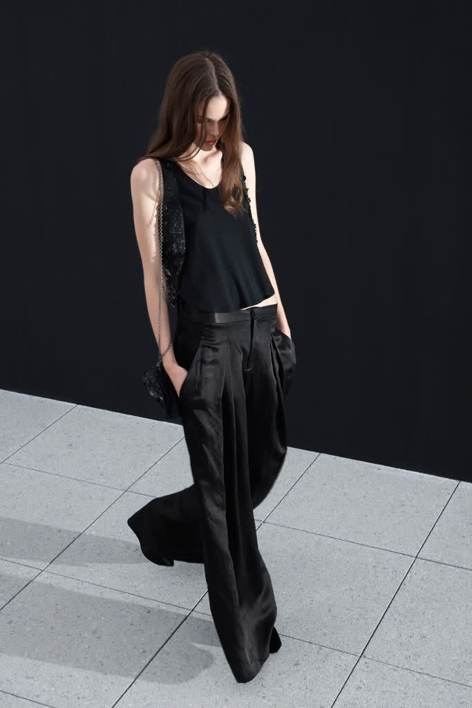 Oliver Theyskens for Theory