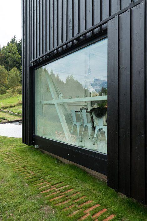 BOOOOX HERITAGE BARN, Liberec, 2014 - OOOOX