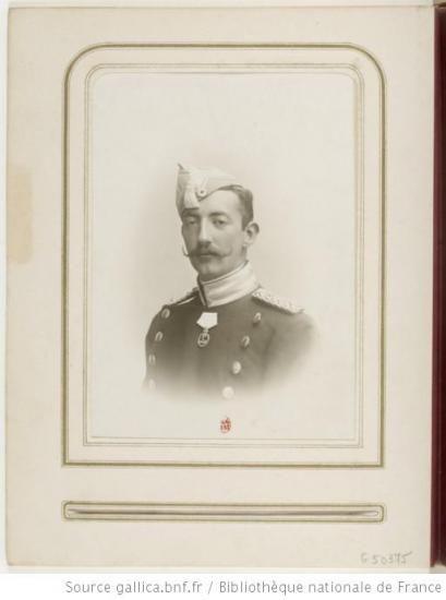 Jean d'Orléans, duc de Guise
