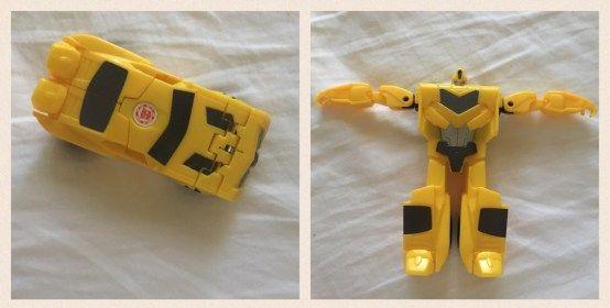 transformer for 4 year old boys
