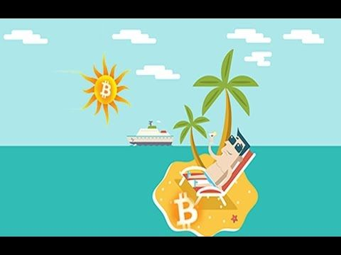 "Bitcoin Safe haven Those of you who know Bitcoin veterans that the political crisis economic crisis and general uncertainty in world markets are perfect for the value of Bitcoin in the near future. For those who are new to the Bitcoin community welcome to ""volatility up"" as should Bitcoin to see a positive week after the eurozone changes on Sunday.  The EU remains a combination of populist anger and a global axis is turning away from globalist governance EU voters Austrians and Italian…"