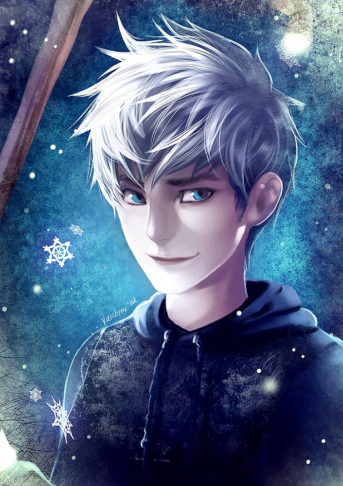 17 Best Ideas About Jack Frost Drawing On Pinterest Jack