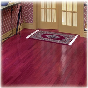 Purple heart laminate flooring gurus floor for Purple heart flooring