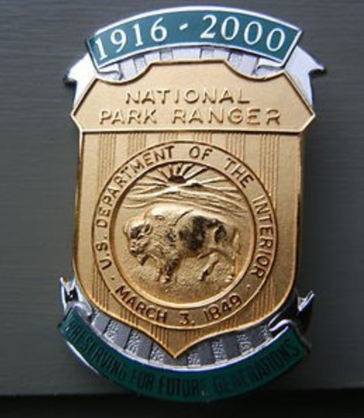18 best US Park Ranger Badge images on Pinterest Badge, Badges - park ranger resume