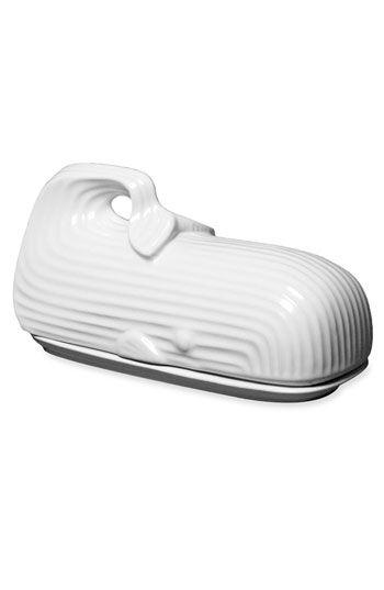 Jonathan Adler Whale Butter Dish