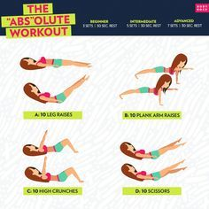 Weight Loss Workout Plan: BodyRock: Get in the