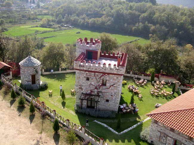 NEMESIS Traditional Hotel   #Xanthi #Thrace #Greece #GuestInn