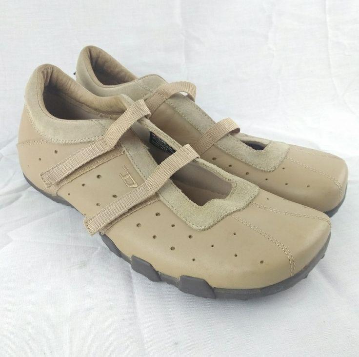 Diesel Shoes | Diesel Doll Women 10m Beige Mary Jane Shoe ...