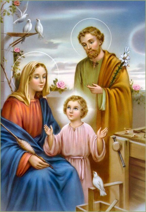 Historia Bíblicas para Niños # 12