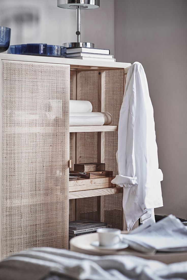 Inspired by Swedish light and nature, the new IKEA STOCKHOLM 2017 slow living collection. Article by Kate at Fabric Of My Life.