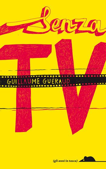 Guillaum Guéraud, Senza TV