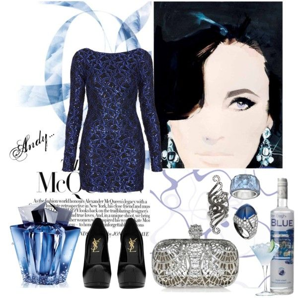 """""""Ice Cold.."""" by andyts on Polyvore"""