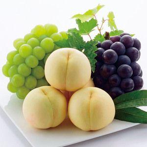 産地が誇るおいしい果物を。【岡山 岡山の夏の詰合せ】