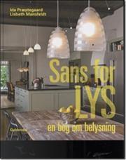 Sans for lys af Ida Præstegaard, ISBN 9788702077032