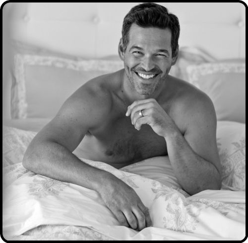 Eddie Cibrian.... Original Matt on Young and Restless