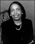 "PATRICIA BATH, (Nov.4, 1942-Present)  Inventor - In 1981 she began work on  the ""Laserphaco Probe."" It utilized a laser and two tubes, one of which served for irrigation and the other for suctions (aspiration). The laser was used to make a small incision in the eye and the laser would quickly vaporize the cataracts. She was the 1st Black person to complete a residency in ophthalmology in 1970. Her parents instilled within her a feeling of opportunity and excitement for her future."