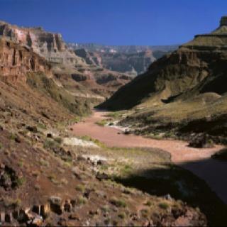 Arizona, Fiume Colorado  Fonte: Fotopedia
