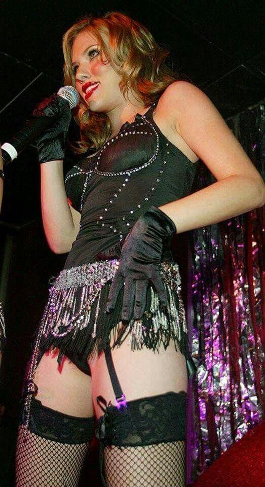 Scarlett ..   Sexy