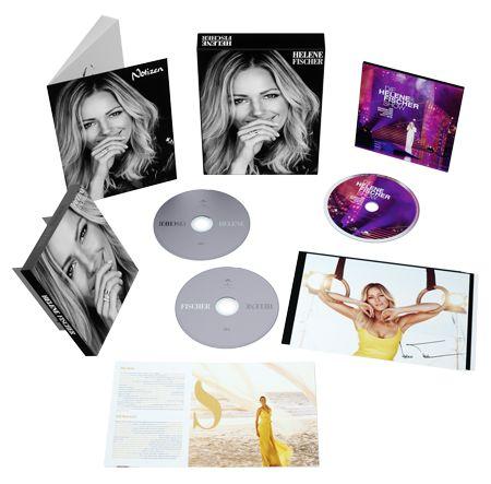 Das neue Album von Helene Fischer - jetzt erhältlich.