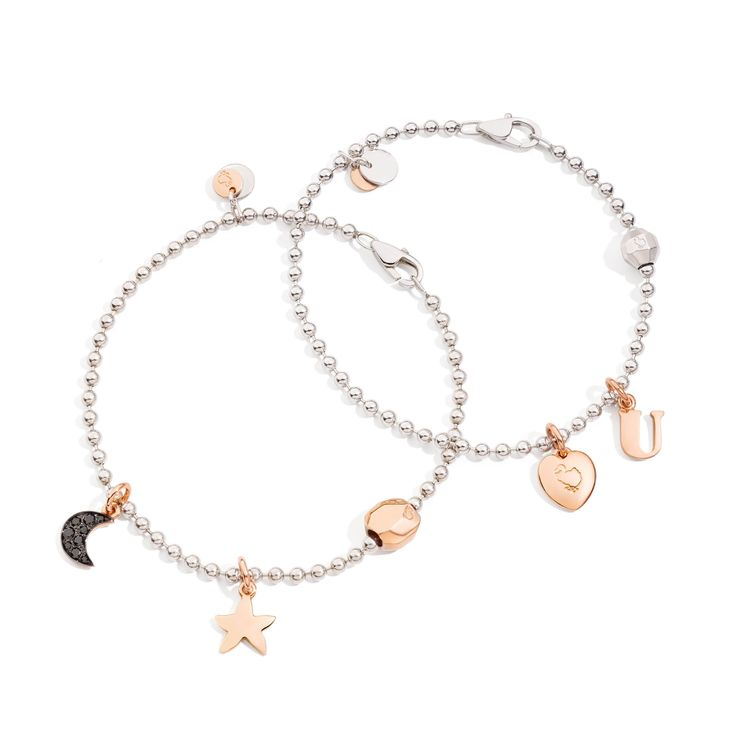 Enjoy composing your Dodo Everyday bracelet with your favourite charms. Create the perfect combination for autumn just the way you like it!