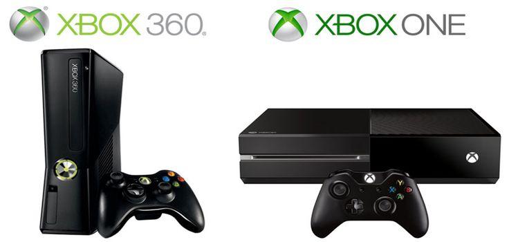 Primer listado de juegos de Xbox 360 compatibles Xbox One - http://www.actualidadgadget.com/primer-listado-de-juegos-de-xbox-360-compatibles-xbox-one/