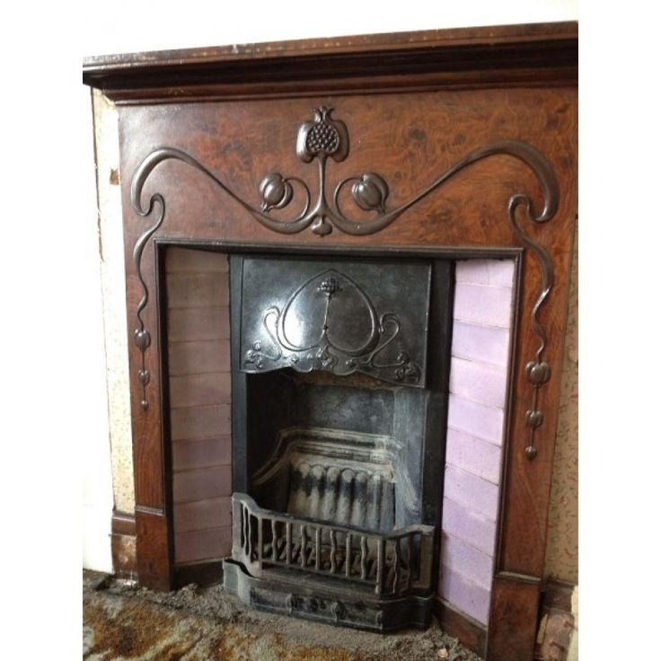 35 Best Images About Antique Fireplace Surrounds On Pinterest Hearth Tiles Antiques And Fire