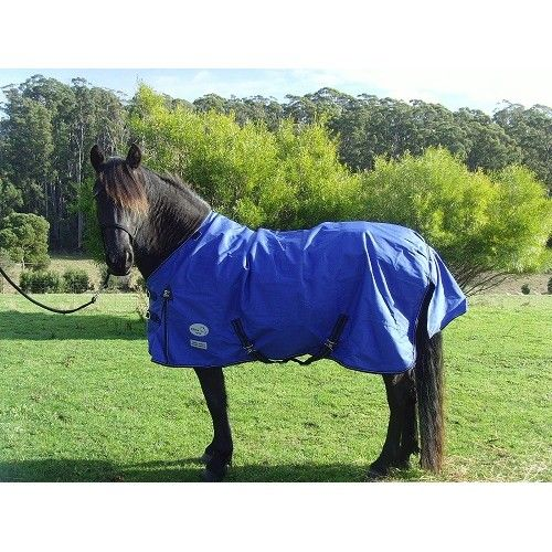 New Improved Revolutionary Cool Heat Horse Rugs
