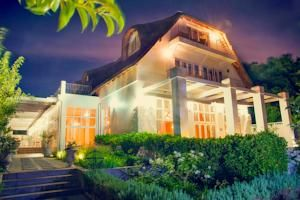 ★★★★ Three Cities Le Franschhoek Hotel & Spa, Franschhoek, South Africa