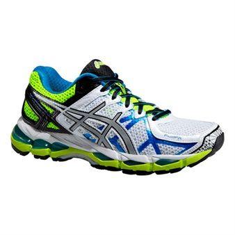 Asics Gel Kayano Running Shoe