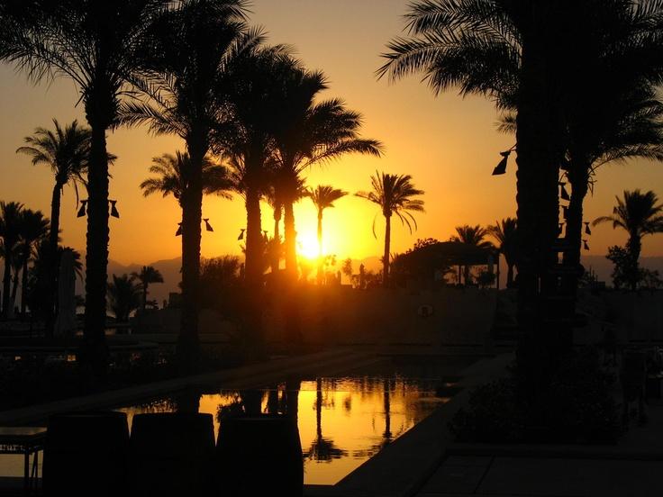 Sofitel (Taba Heights - Egypte)