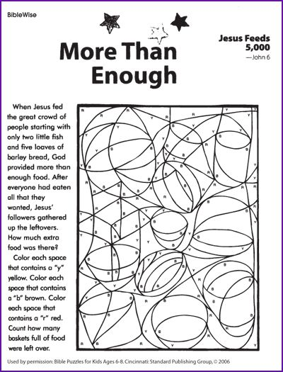 jesus feeds 5000 coloring pages free - 36 best images about bible story jesus feeds 5 000 on