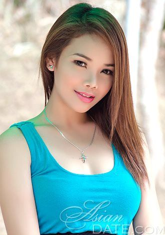 Filipino Dating & Chat with Singles at TrulyFilipina