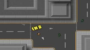 jogar Zombie Taxi 2 online