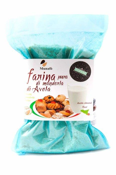 Almond flour  #Almond #avola #Syracuse #sicily #amandes #mandorle #sicilia #dolci #sweets