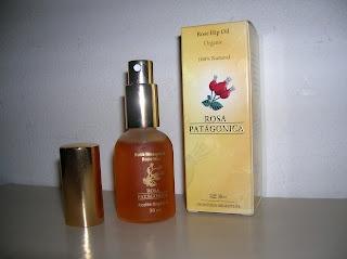 Aceite Organico de Rosa Mosqueta Patagonica Envase de Cristal 30 ml http://www.oleoderosamosqueta.com.ar
