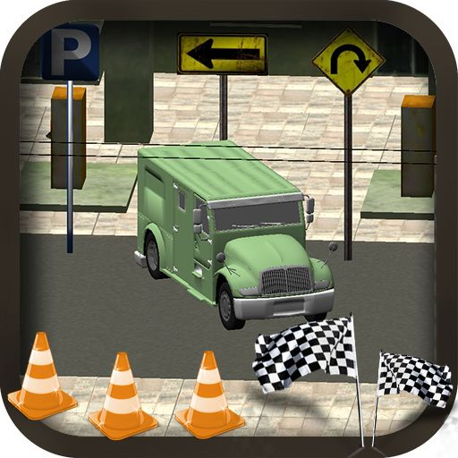 Unity 3D teknolojisi kullanılarak hazırlanan kaliteli Para Kamyonu Park Etme 3D Oyununu mutlaka oynamalısınız.https://play.google.com/store/apps/details?id=com.moneytruck.parking