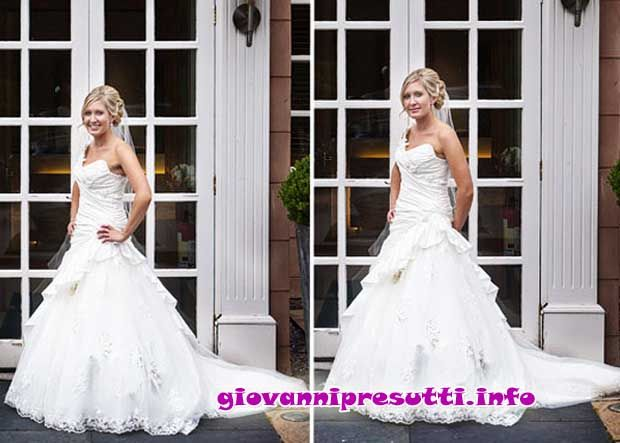 Wedding Photography Posing Tips