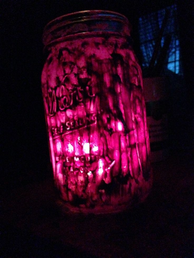 What you 39 ll need for this is to get a mason jar acrylic for Can you paint candles with acrylic paint