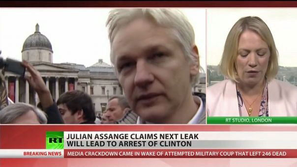 can wikileaks save journalism and democracy relationship