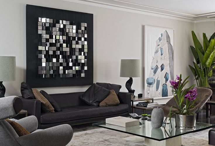 Living Room Decorating Ideas With Black Leather Furniture: Best 25+ Black Leather Sofas Ideas On Pinterest