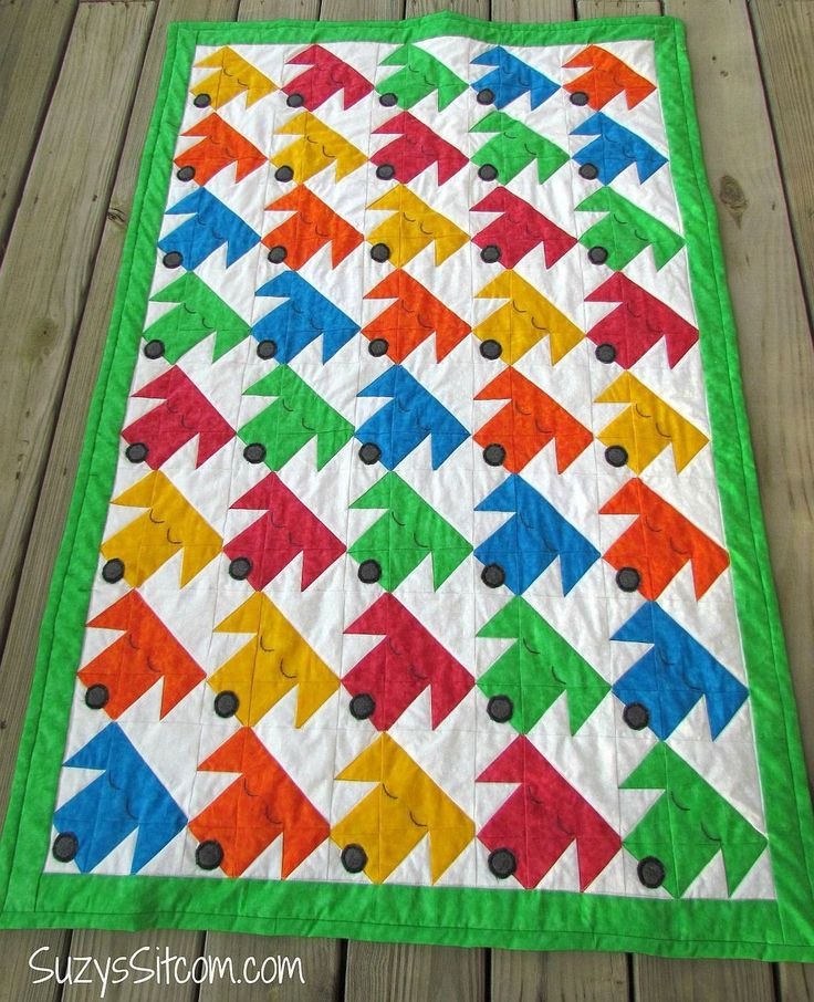 Discount Sewing Supply - Sleepy Puppies Twin Quilt Kit Bright Multicolor Puppy Faces 52 x 82 ins Finished Size - As Seen on Suzys Sitcom Blog - Designer Suzy Myers, $49.99 (http://www.discountsewingsupply.com/sleepy-puppies-twin-quilt-kit-bright-multicolor-puppy-faces-52-x-82-ins-finished-size-as-seen-on-suzys-sitcom-blog-designer-suzy-myers/)