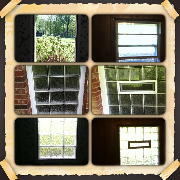 98 best images about glass block on pinterest glass for Window design jobs