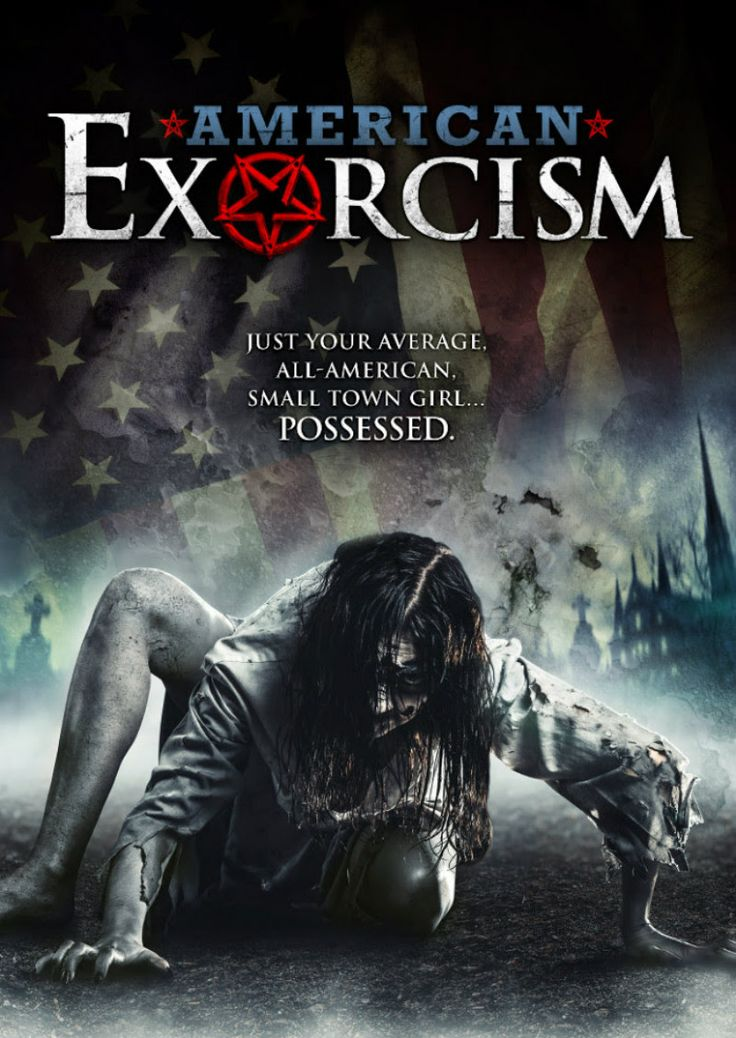 AMERICAN EXORCISM is on VOD now and DVD August 1st. Read our review   http://www.themoviewaffler.com/2017/06/new-release-review-dvdvod-american.html