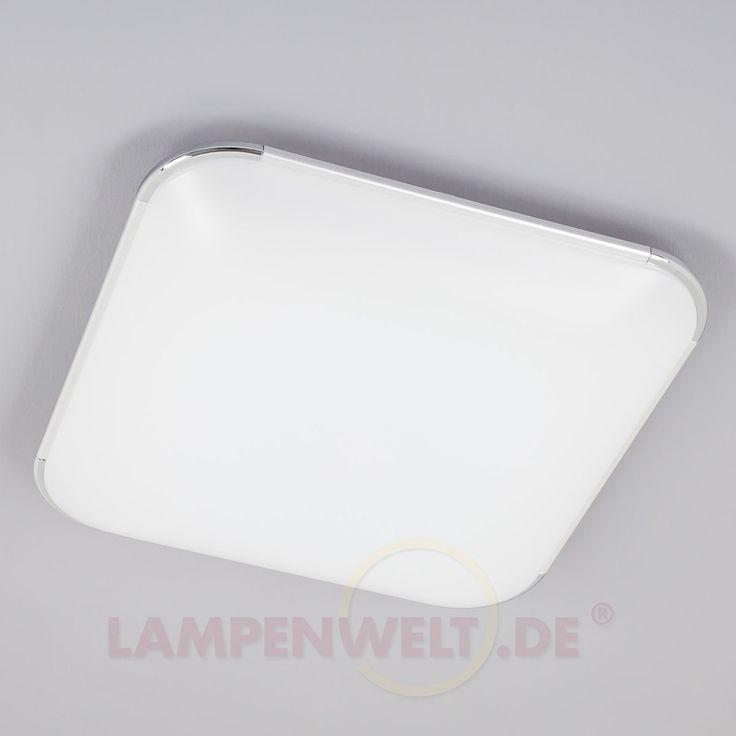 Funktionale LED Deckenlampe Mael M Fernbedienung 9952005