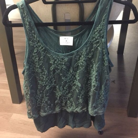 「Silence + Noise」UO Tank Top   Simple tank tops, Clothes